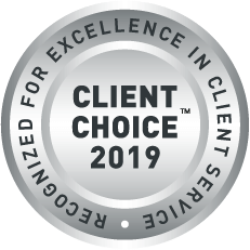 Client Choice Awards 2019 - Sultan Lawyers