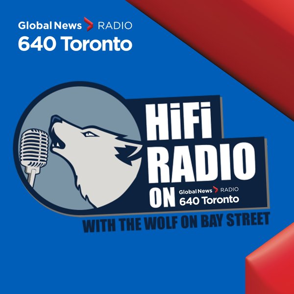 Featured - HiFi Radio with 'The Wolf on Bay Street' Wolfgang Klein